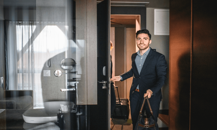 What Are Suites In A Hotel?