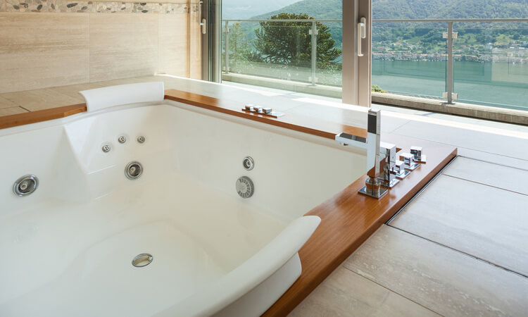How To Clean A Hotel Jacuzzi Tub: Easy Steps