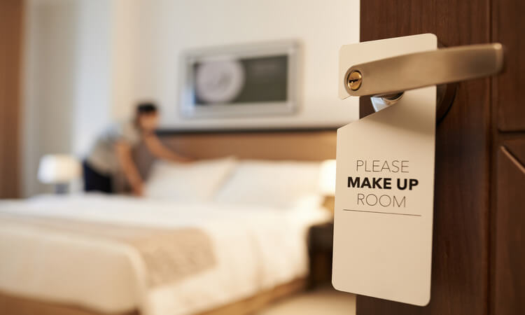 How Do Housekeepers Clean Hotel Rooms? – What You Need To Know