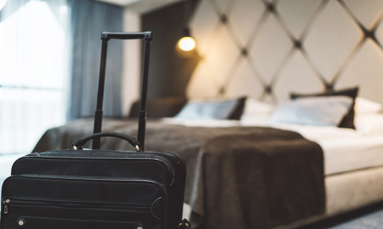 Are Hotels More Expensive on the Weekends? What You Should Know