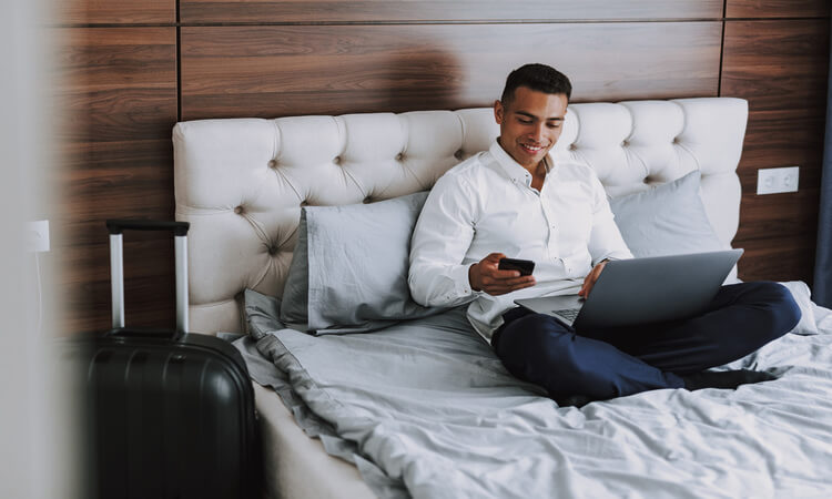 Can You Deduct Hotel Expenses For Work? – What You Have To Know