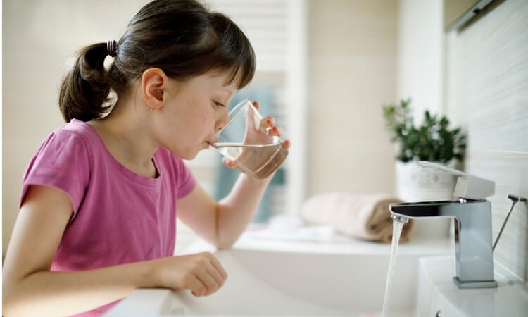 Can You Drink Hotel Bathroom Tap Water?