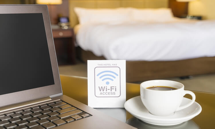 Do You Have To Pay For Coffee In Hotel Rooms?