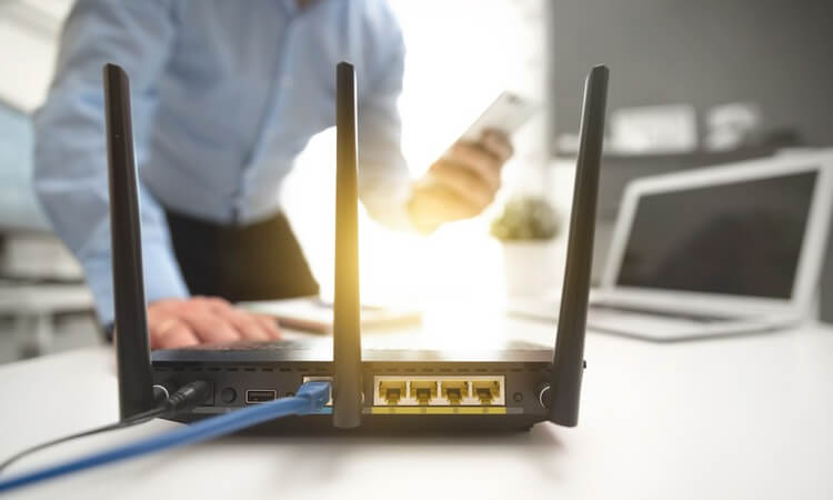 How To Connect A Router To The Hotel WiFi: 3 Easy Ways