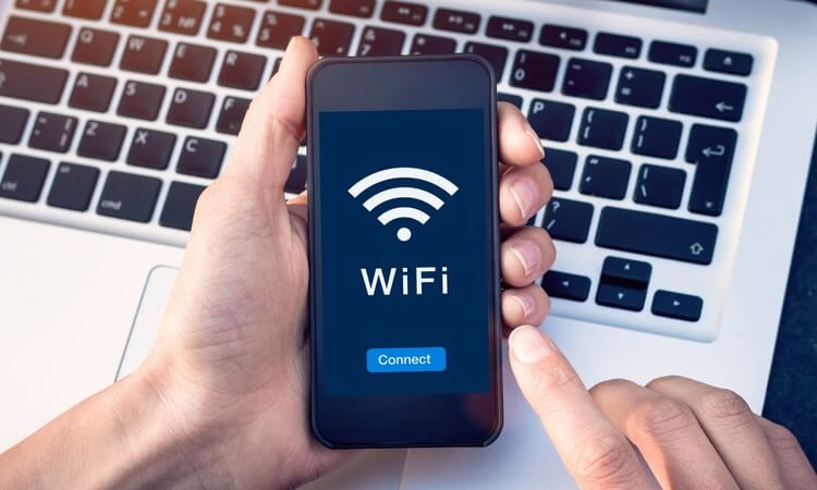 How To Connect Switch To Hotel Wi-Fi