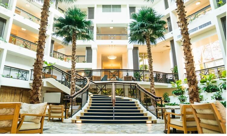 How To Design A Boutique Hotel To Attract Customers
