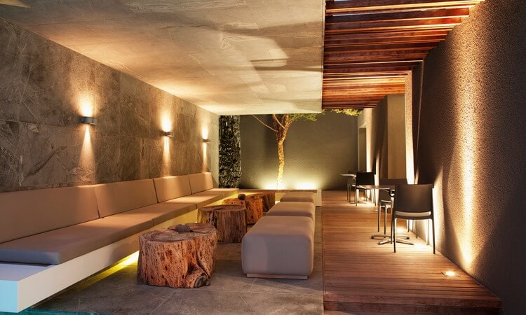 How To Design A Hotel Architecture