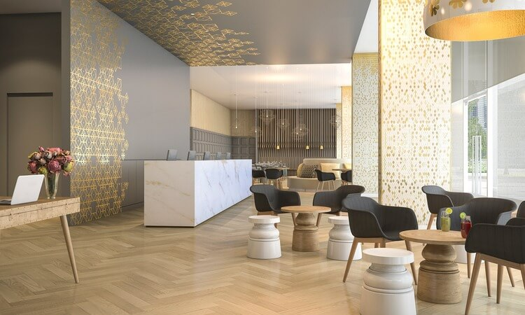 How To Design A Hotel Lobby: What To Consider