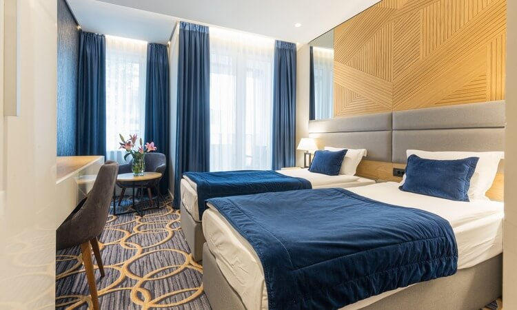 How To Design A Hotel Room: Quick Guide