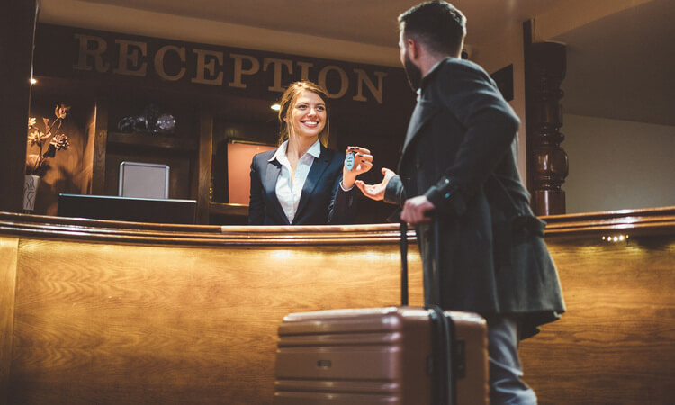 How To Get An Early Check-In At A Hotel?