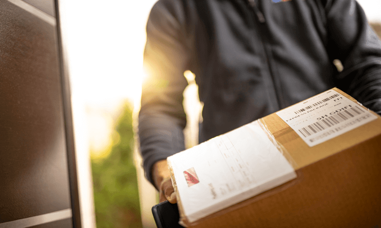 How To Mail A Package To A Hotel Guest?