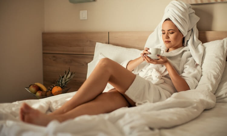 Is The Coffee In Hotel Rooms Free? - Basic Hotel Etiquette