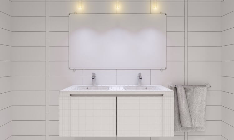 The 7 Best Bathroom Mirrors With Lights