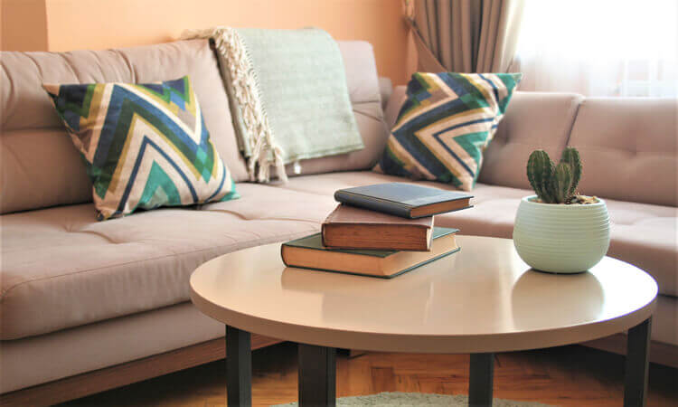 The 7 Best Center Tables For Living Room
