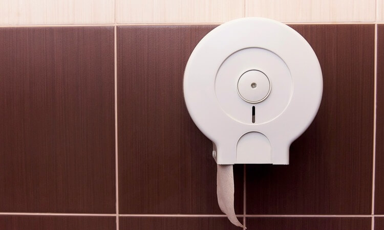 The 7Best Commercial Toilet Paper Dispensers