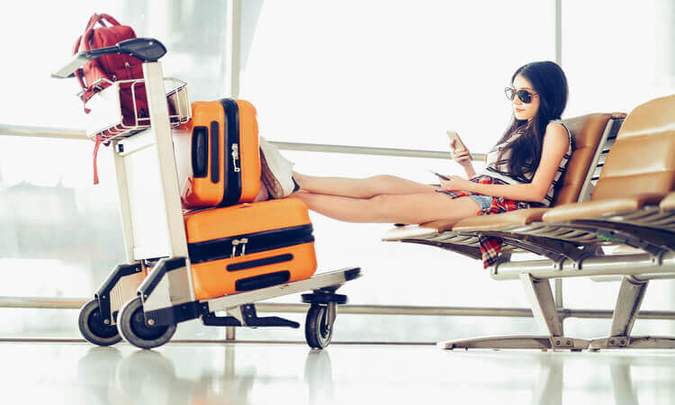 The 7 Best Compact Luggage Carts: 2021 List