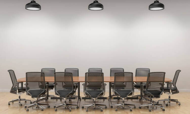 The 7 Best Conference Room Tables