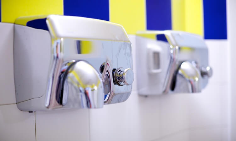 The-7-Best-Electric-Hand-Dryers-For-Your-Hygiene-Needs