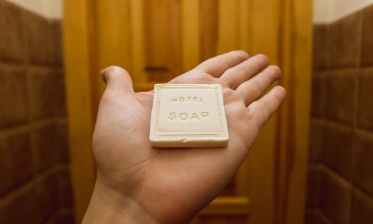 The 7 Best Hotel Soaps – Fragrant and Friendly To Your Skin