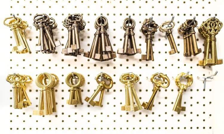 The 7 Best Key Holders For Small Hotels