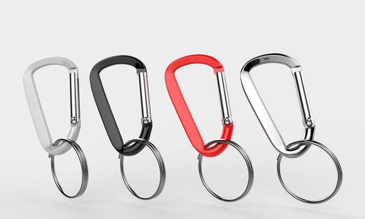 The 7 Best Key Ring Holders Under $15