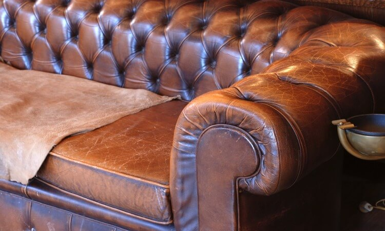 The 7 Best Leather Sofas: A Buyer's Guide