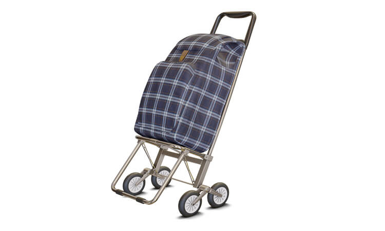 The 7 Best Lightweight Folding Luggage Carts