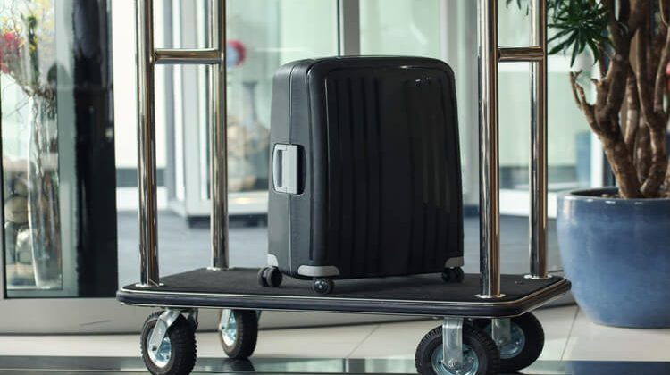 The 7 Best Lightweight Luggage Carts