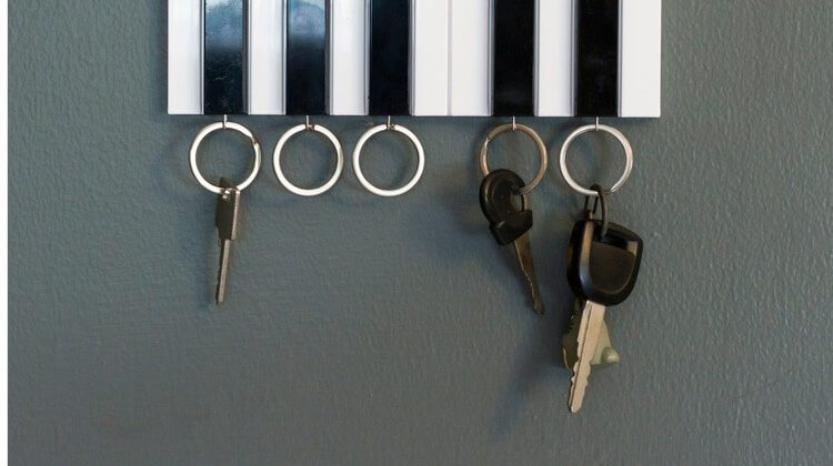 The 7 Best Magnetic Key Holders