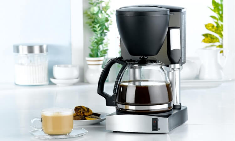 The 7 Best Small Coffee Machines For Coffee Cravings