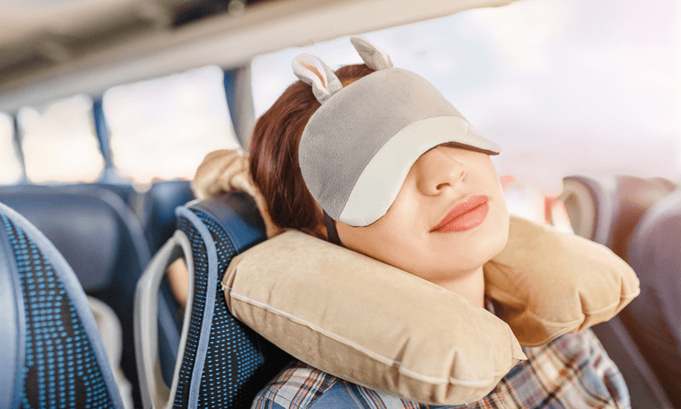 The 7 Best Travel Pillows For Hotels
