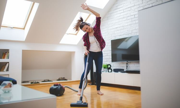 The 7 Best Vacuum Cleaners For Stairs