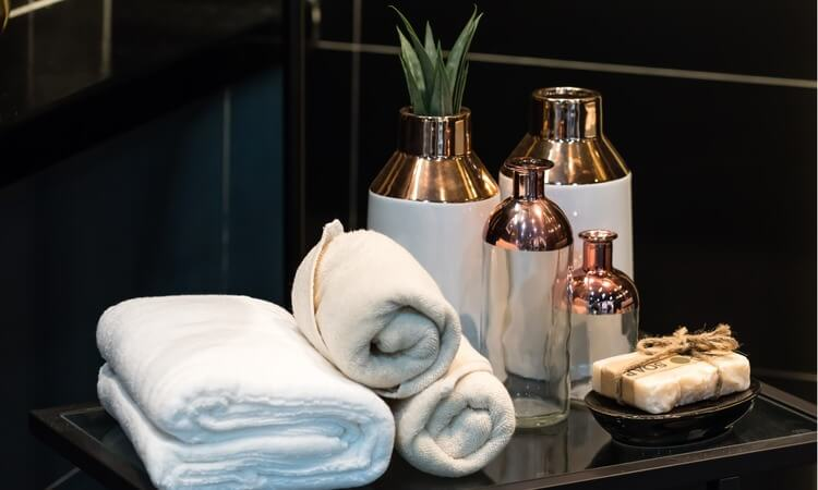 What Amenities Do Hotels Offer?