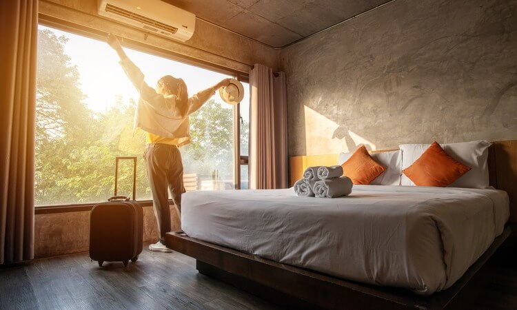 What Are Hotel Amenities? – Hotel Must-Haves