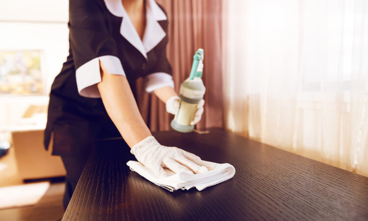 What Are The Responsibilities Of A Housekeeper In A Hotel