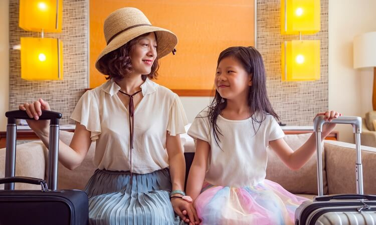 What Is A Family Suite In A Hotel?: Things You Need To Know