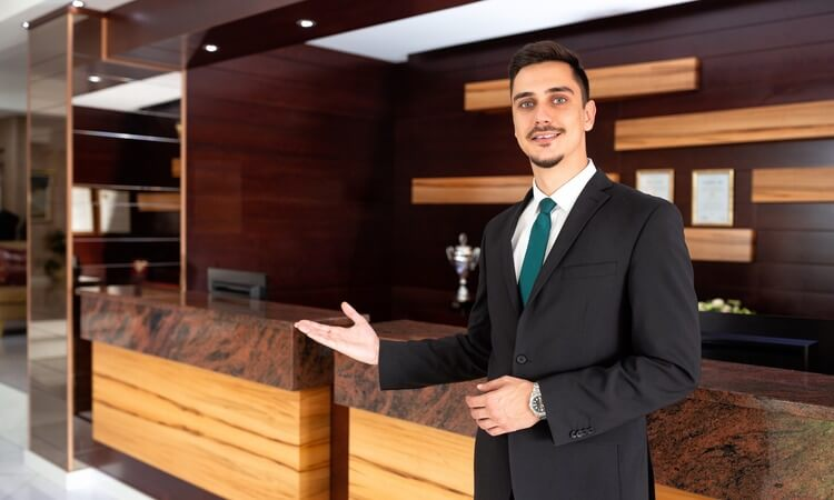 What Is A Lobby In A Hotel? – Designing The Perfect Lobby