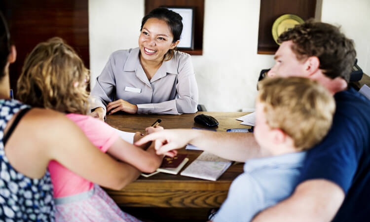 What Is Guest Relations In A Hotel?