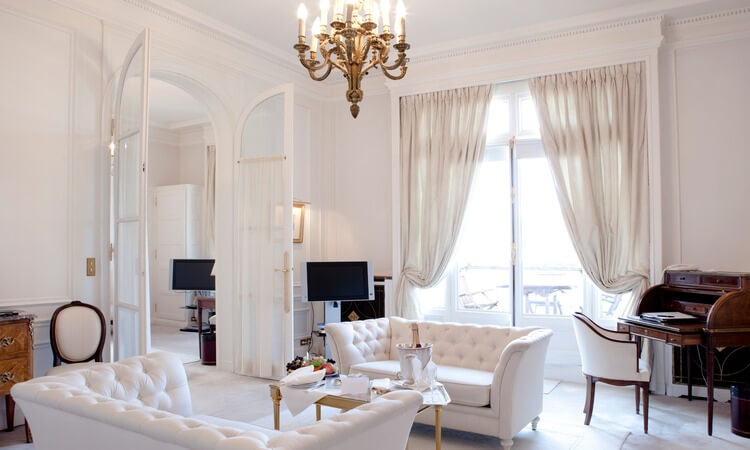 What Is The Most Expensive Hotel Suite In The US?