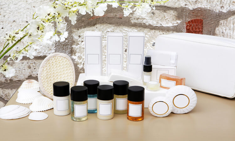 What Toiletries Do Hotels Provide – Common Items