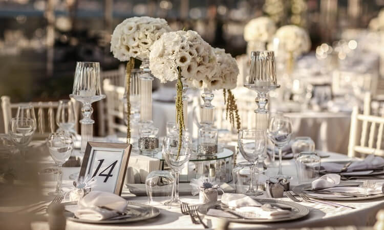 When To Book Hotel Block For Wedding