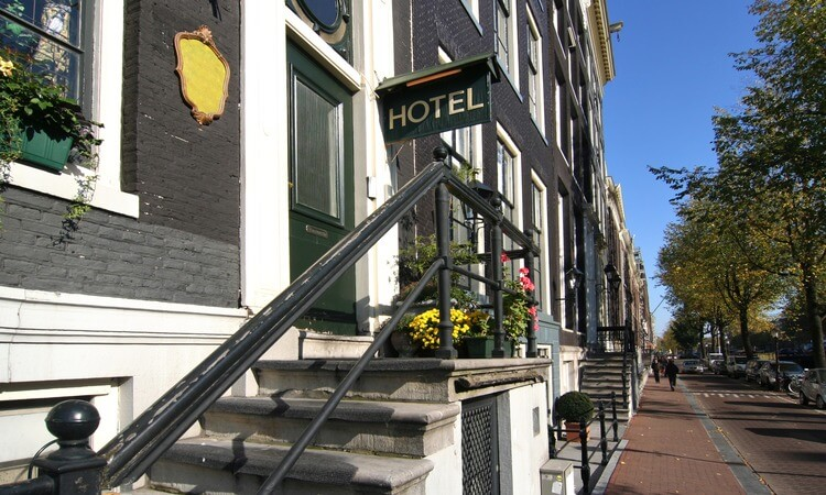 How Much Does It Cost To Build A Small Hotel?