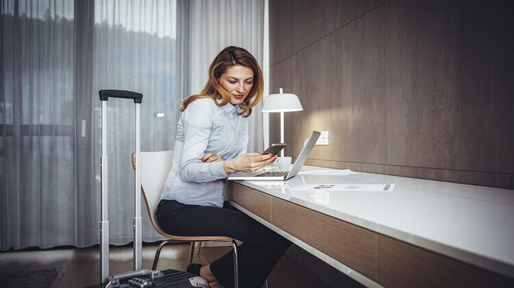 How To Make Hotel Wi-Fi Work Better: Easy Guide