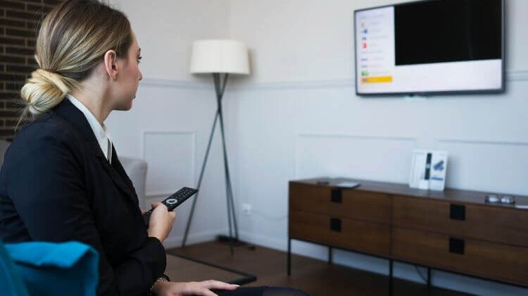 How To Reset Hotel LG TV Without Remote: Easy Guide