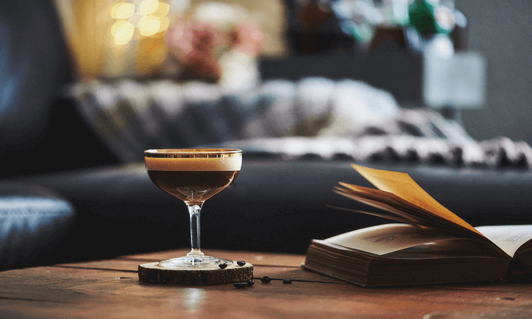 The 7 Best Cocktail Coffee Table Books